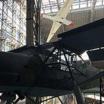Wiki Loves Art --- Musée Royal de l'Armée et de l'Histoire Militaire, Hall de l'air 39.jpg