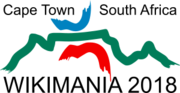 Wikimania Logo text 1.png