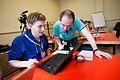 Wikimedia Hackathon 2013 - Day 3 - Flickr - Sebastiaan ter Burg (2).jpg