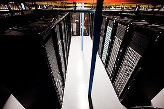Server room - Wikimedia Servers-0051 10