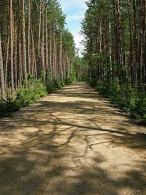 "John Demjanjuk - Sobibor ""Road to Heaven"" in 2007"