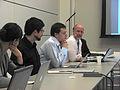 Wikipedia and Legislative Data workshop.jpg