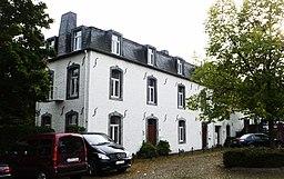 Wildbacher Mühle in Aachen