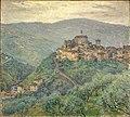 Willard Leroy Metcalf - Pelago-Tuscany (1913).jpg
