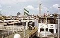 Willemsplein, Spido hajóállomás, szemben a - Fortepan 93529.jpg