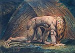 William Blake - Nebuchadnezzar (Tate Britain).jpg