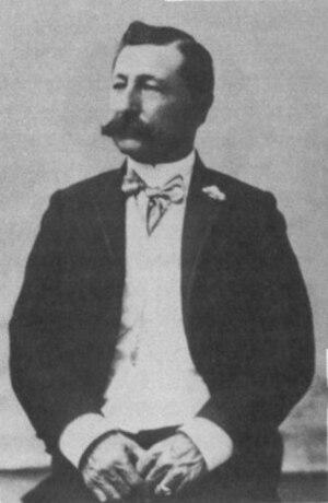 William H. Cornwell - Image: William H. Cornwell