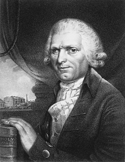 William Hey (surgeon) English surgeon (1736-1819)