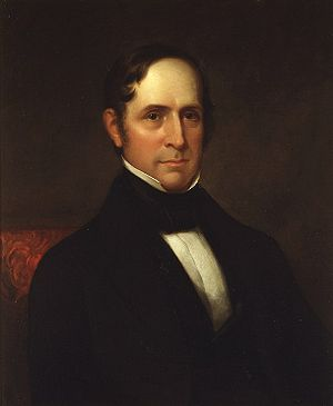 29th United States Congress - Willie P. Mangum (D) until March 4, 1845