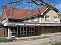 Winston Churchill Hall Manor Farm April 2011.JPG