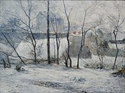 Winter landscape Paul Gauguin.jpg