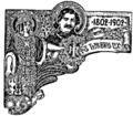 Witold Rolla-Piekarski - Spicuiri din trecutul tipografiei, Almanach Tipografic 5, 1902.png