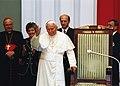 Wizyta Jana Pawła II w Sejmie RP (1999).JPG
