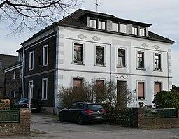 Bienenhof in Duisburg
