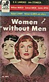 Women Without Men by Alex Austin - Illustration by Stanley Borack - Lion Library LL141 1957.jpg