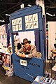 WonderCon 2015 - The Doctor Is In (16863385099).jpg