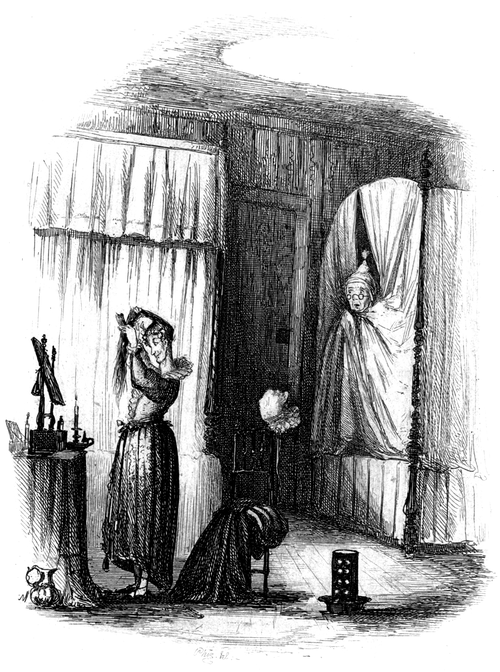 Works of Charles Dickens (1897) Vol 1 - Illustration 19