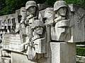 World War Two Memorial - Dunavska Gradina Park - Silistra - Bulgaria (28223847417).jpg