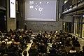 Wykład Pawła Pachciarka w atrium UAP o Uniwersum Kusamy Yayoi.jpg