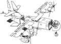 XC-142 exploded view.png