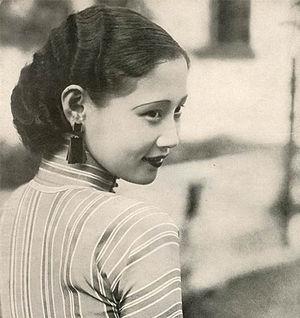 Xu Lai (actress) - Image: Xu Lai 1