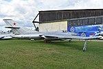 Yakolev Yak-25RV-II '11 red' (27661564079).jpg