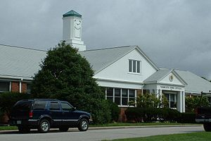 Yarmouth, Massachusetts - Yarmouth Town Offices