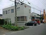 Yatsushiro Sencho Post office.JPG