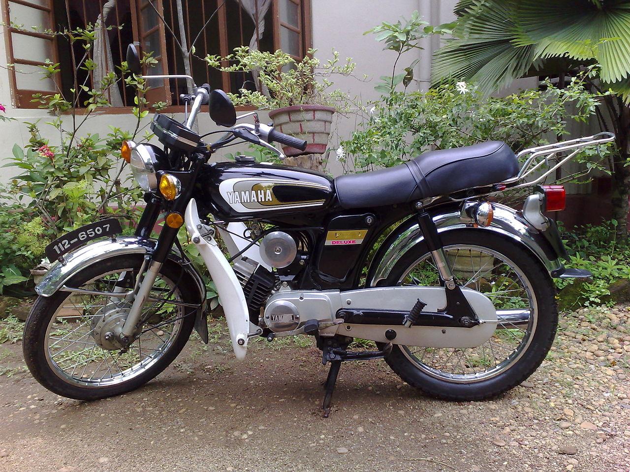 Yamaha Motorcycle Credit Card