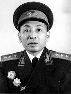 Ye Fei Chinese general, Commander of Chinese Navy, Governor of Fujian Province