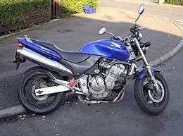 Honda Hornet Wikipedia