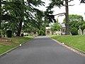 Yeovil Cemetery - geograph.org.uk - 859172.jpg