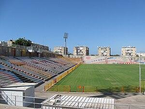 2016–17 Israeli Premier League - Image: Yod alef 1