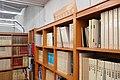 Yokkaichi City Library 1F bookshelves ac (5).jpg