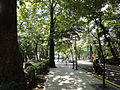 Yonsei university in Seoul, South korea 06.JPG
