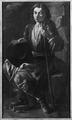 Young Beggar (Giacomo Francesco Cipper) - Nationalmuseum - 19131.tif