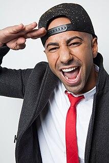 Yousef Erakat American YouTuber and prankster