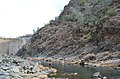 Yuba River below Englebright dam USACE.jpg