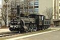 Záhřeb, nádraží, lokomotiva.jpg