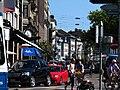 Zürich - Bellevue - Theaterstrasse IMG 4455.JPG