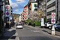 Zürich - Seefeld - Feldeggstrasse - Bellerivestrasse 2011-03-30 18-08-28 ShiftN.jpg