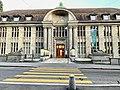 Zürich ETH, Federal Institute of Technology Building (Ank Kumar) 06.jpg