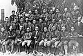 ZEEV JABOTINSKY DURING THE THIRD CONVENTION OF BRITH TRUMPELDOR OFFICERS IN TEL AVIV..jpg