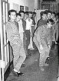 Załoga strażnicy WOP Jastarnia, 1990 (05).jpg