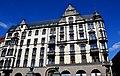 Zabudowania dawnego hotelu Monopol w Katowicach 02. M.R.jpg