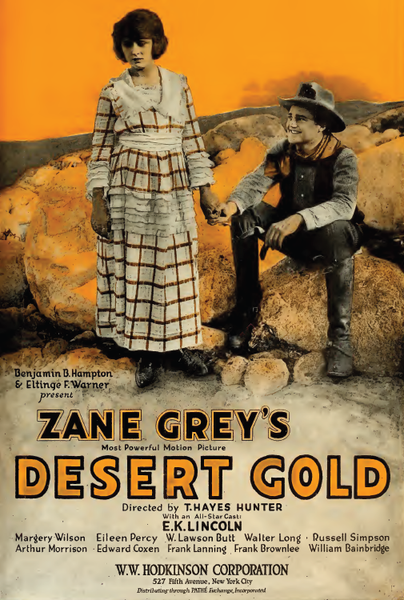 File:Zane Grey Desert Gold 1 Film Daily 1919.png
