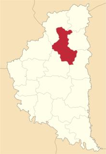 Zbarazh Raion Former subdivision of Ternopil Oblast, Ukraine