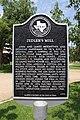 Zedlers Mill, Luling, Texas Historical Marker (8068814961).jpg