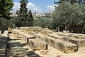 Zeus temple, 5th c BC, ruins, Agrigento, 120741.jpg