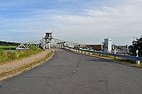 Zingst, Meiningenbrücke (2013-07-22), by Klugschnacker in Wikipedia (2).JPG